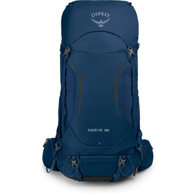 Osprey Kestrel 38 Backpack Herren loch blue